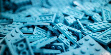 What Lego Taught Us About Networks