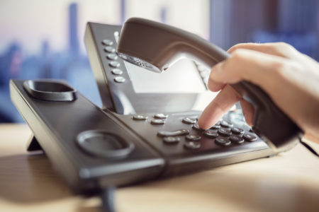 Why The Office Desk Phone Is Far From Dead